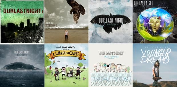 OurLasrNight_Albums